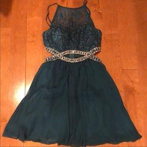 New Speechless Evening Dress